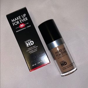 MakeUp ForEver Ultra HD Foundation - R330